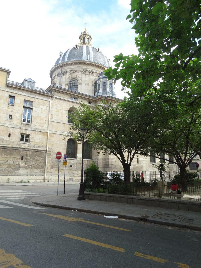 Saint Germain des Près – Paris – 6ème arrondissement