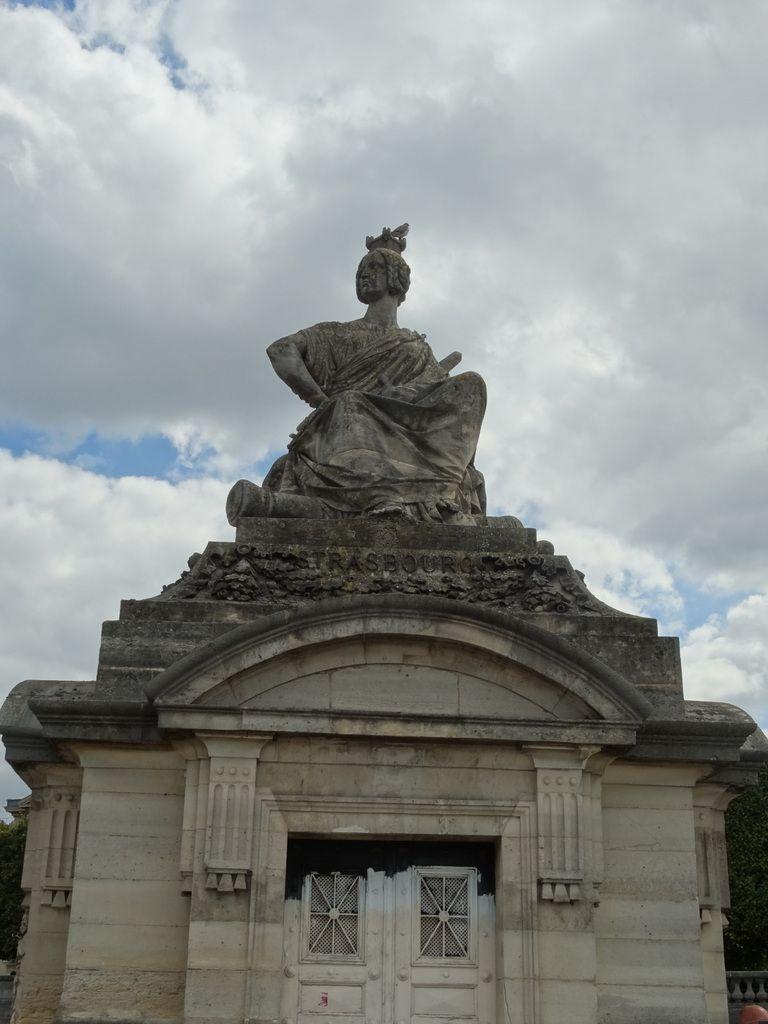 Paris, Place de la Concorde – Les grandes villes de France.