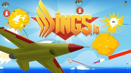 Wings.io Play