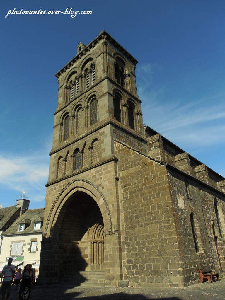 Eglise Saint Mathieu