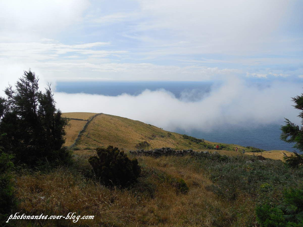Vacance Açores Partie 1
