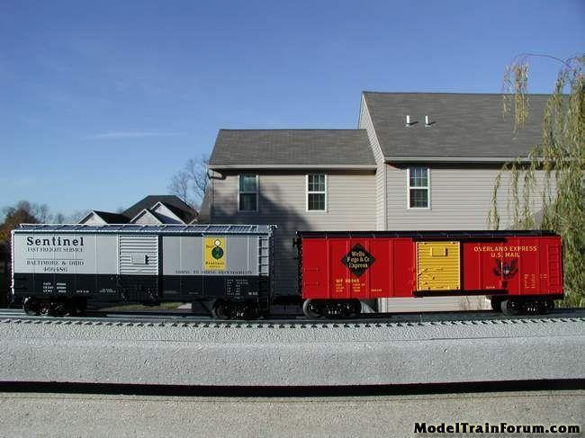 MTH Premier v. MTH Railking