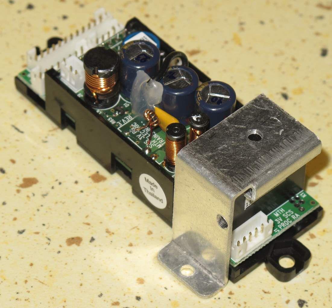 Les kits Upgrade Proto-Sound MTH