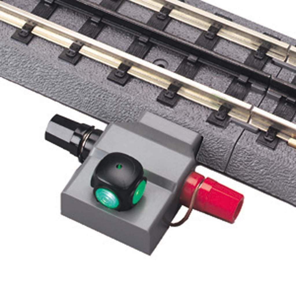 Supprimer la tension résiduelle d'un MTH Z-4000
