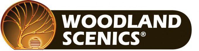 Nouveautés de chez WOODLAND SCENICS