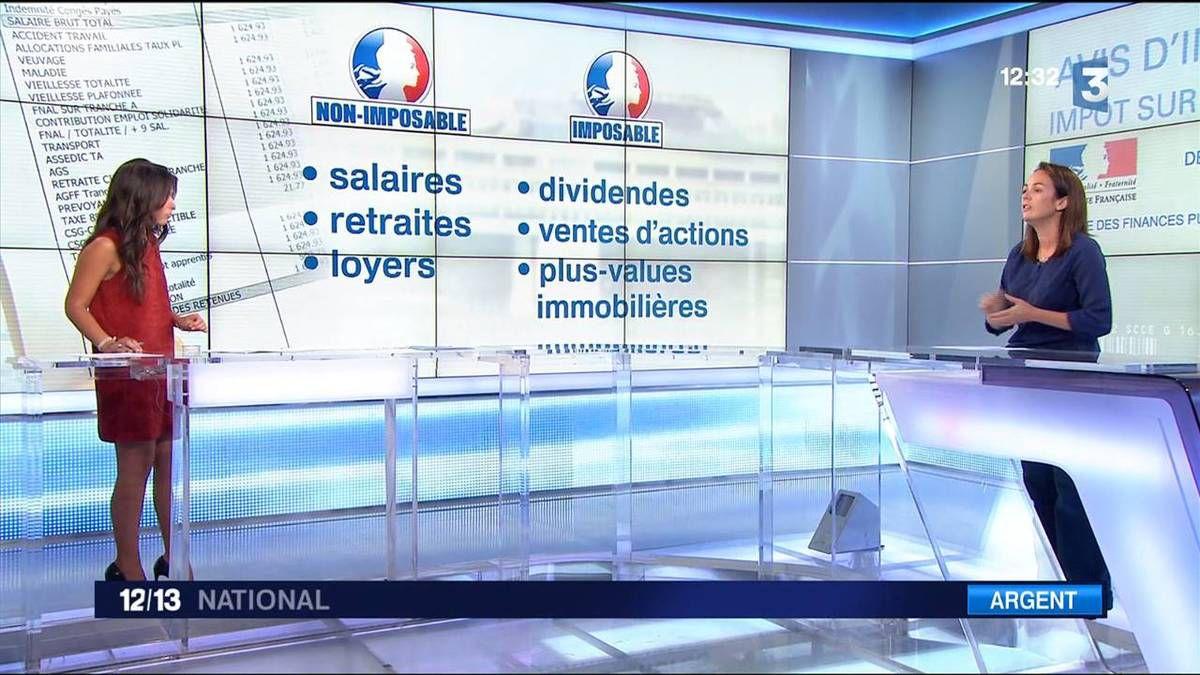 Emilie Tran Nguyen 12/13 France 3 le 02.09.2016