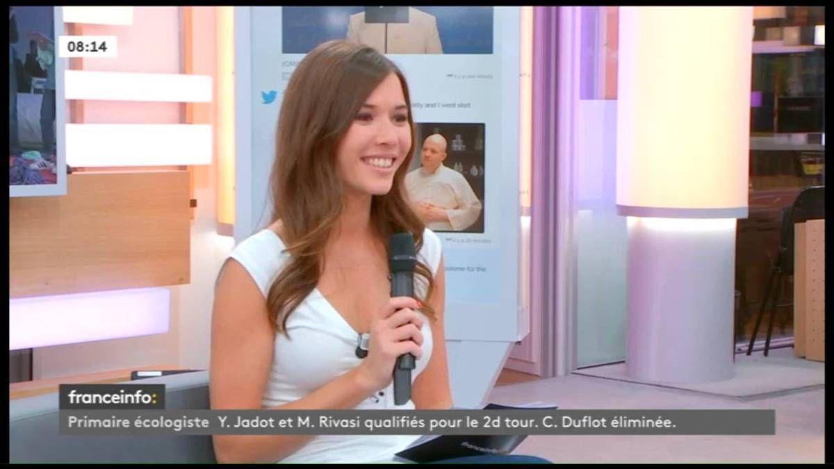 Emilie Broussouloux Le 6-9 Franceinfo: le 20.10.2016