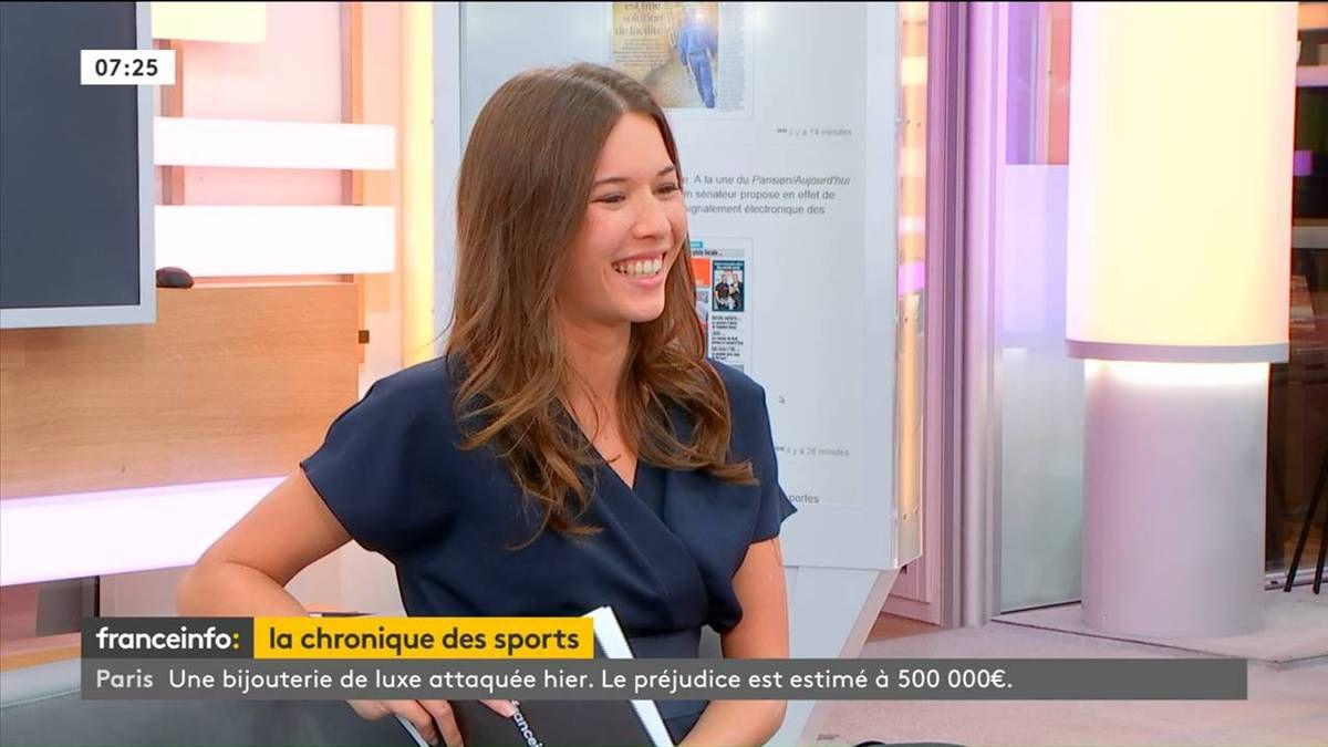 Emilie Broussouloux Le 6-9 Franceinfo: le 21 octobre 2016