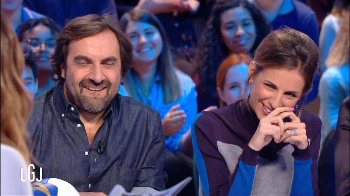 Alice Darfeuille Le Grand Journal Canal+ le 26.10.2016