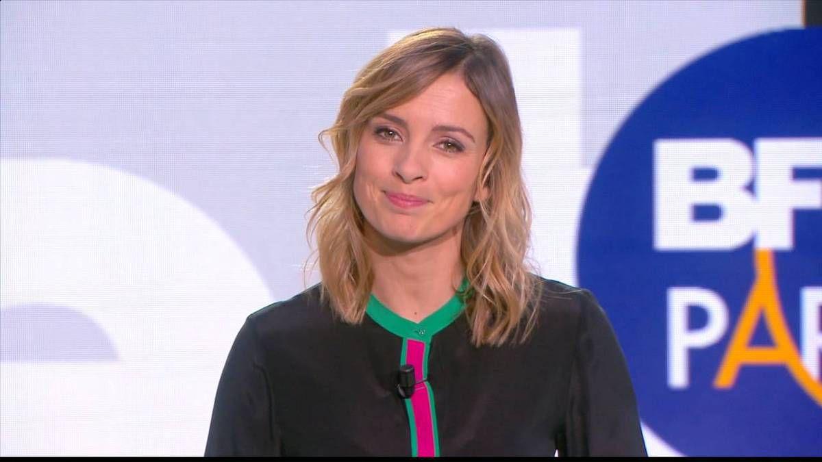Isabelle Ithurburu Le Tube Canal+ le 29.10.2016
