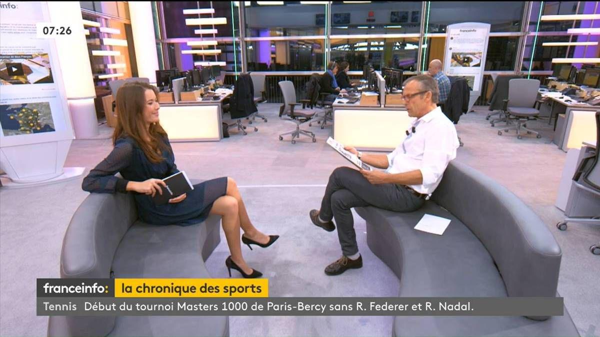 Emilie Broussouloux Le 6-9 Franceinfo: le 31.10.2016
