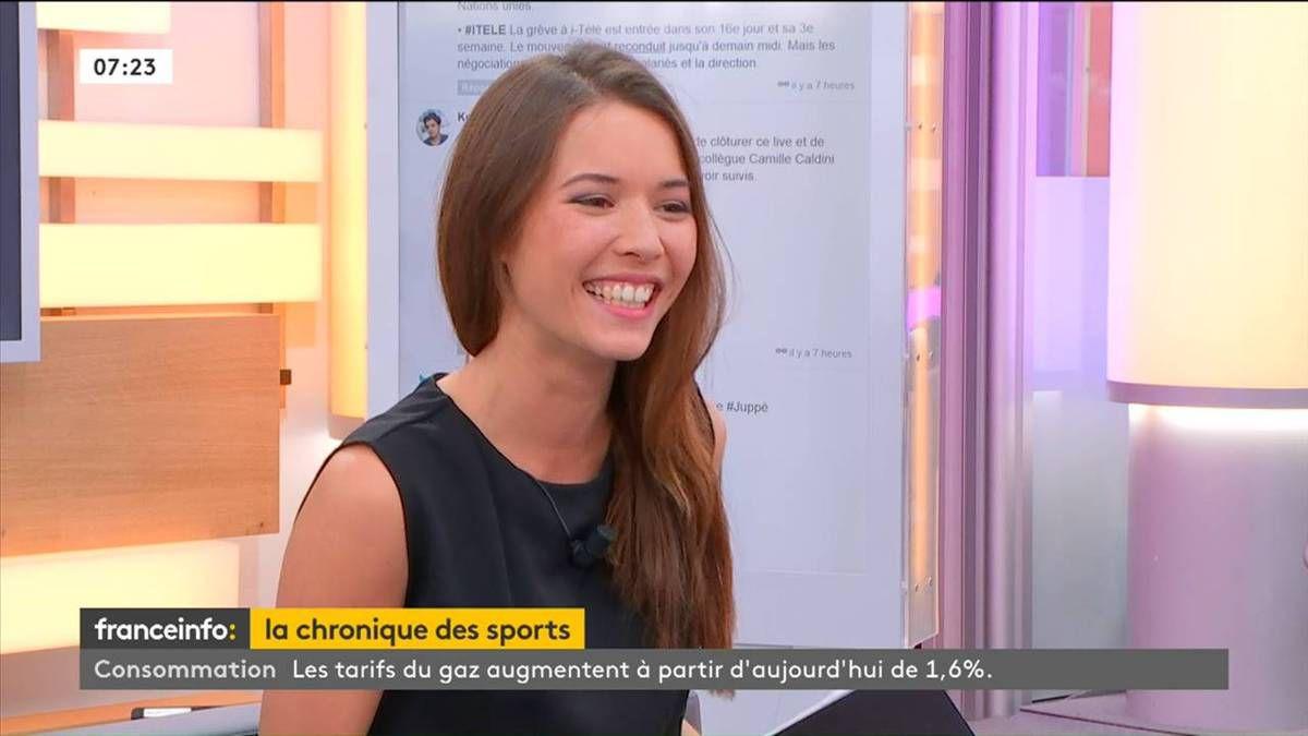 Emilie Broussouloux Le 6-9 Francenfo: le 01.11.2016