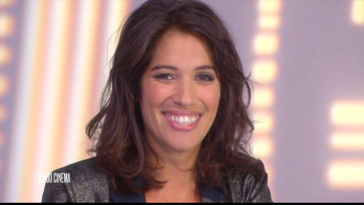 Laurie Cholewa L'Hebdo Cinéma Canal+ le 05.11.2016