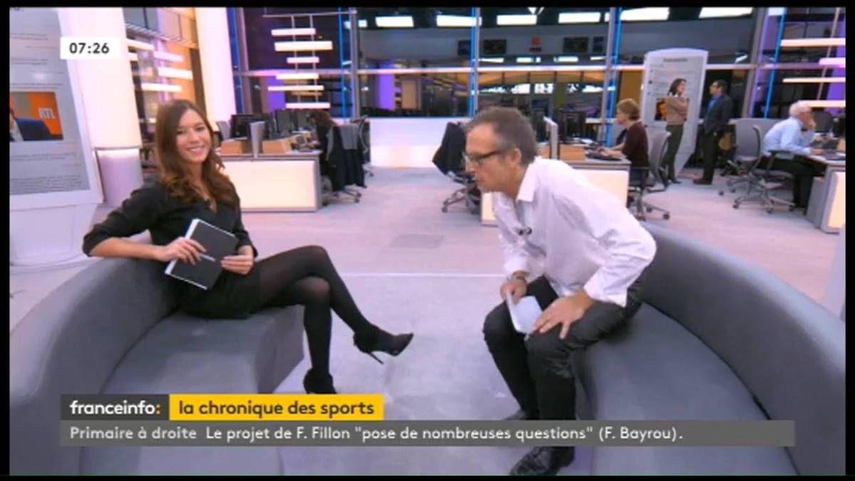 Emilie Broussouloux Le 6-9 Franceinfo: le 28.11.2016