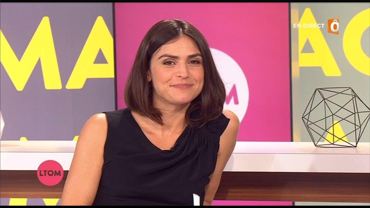 Sonia Chironi Les Témoins d'Outremer France Ô le 27.06.2017