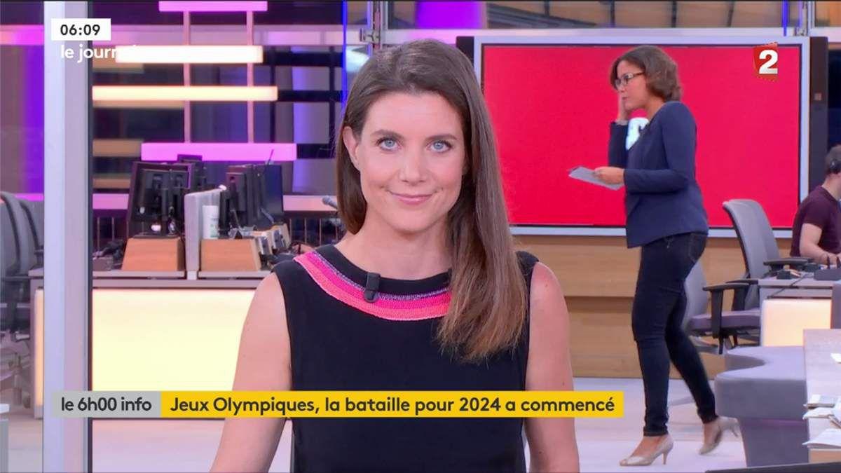 Camille Grenu Franceinfo: le 12.07.2017