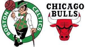 Boston Celtics (1) - Chicago Bulls (8)