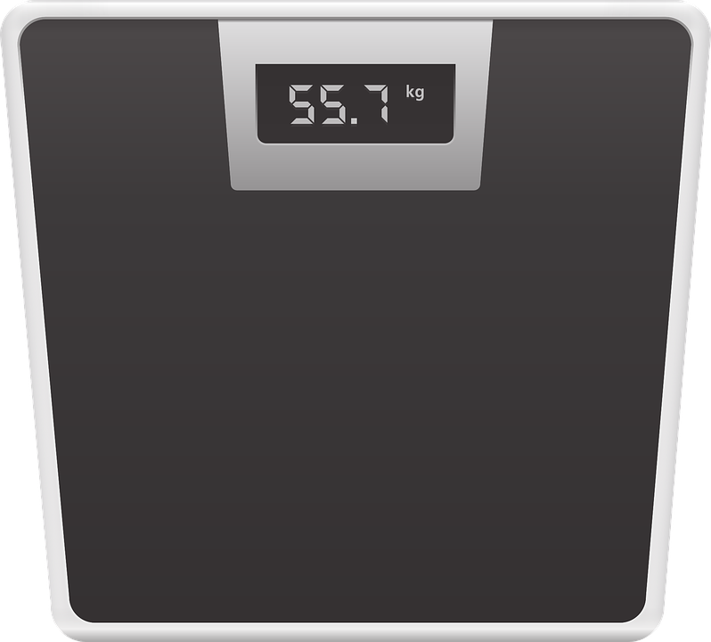 Bathroom Scales and Other Fixtures for Your New Bathroom