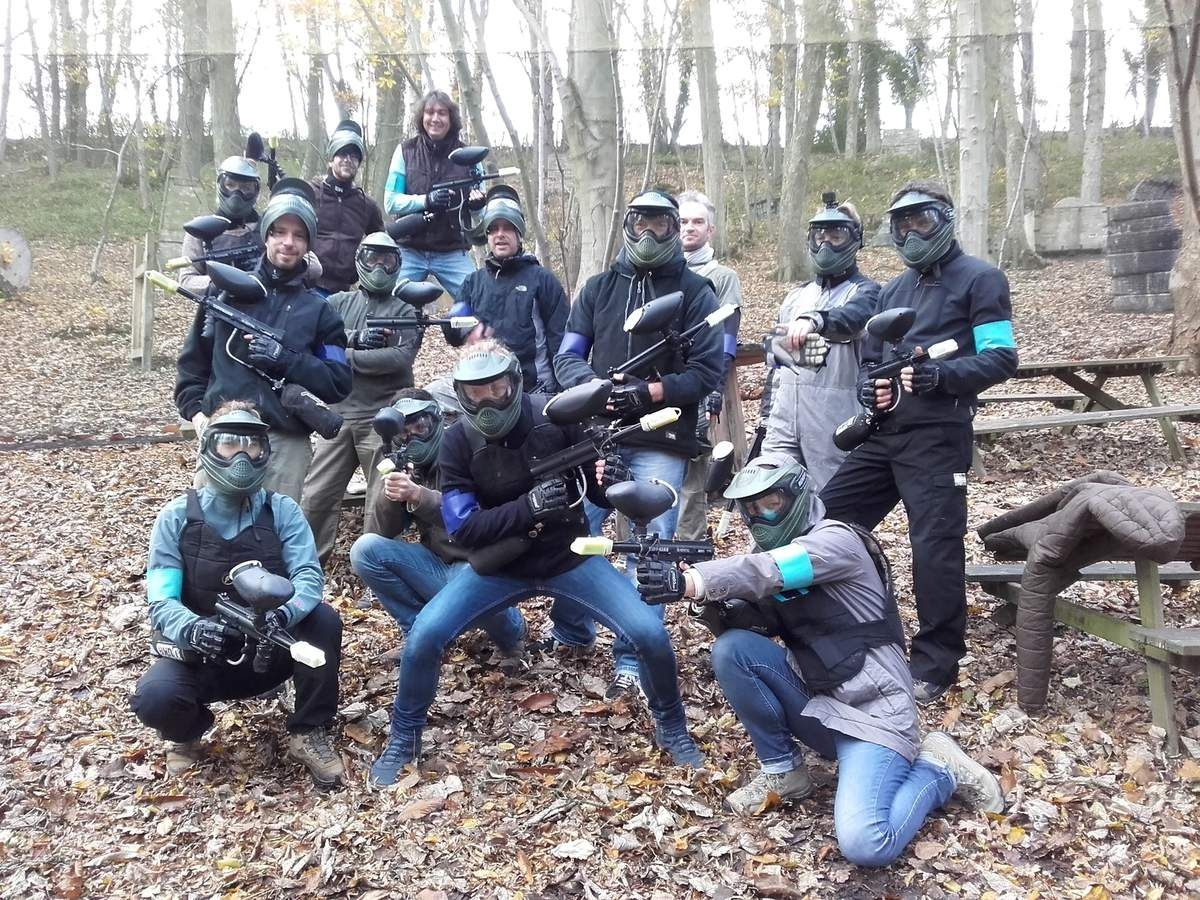 Paintball 52