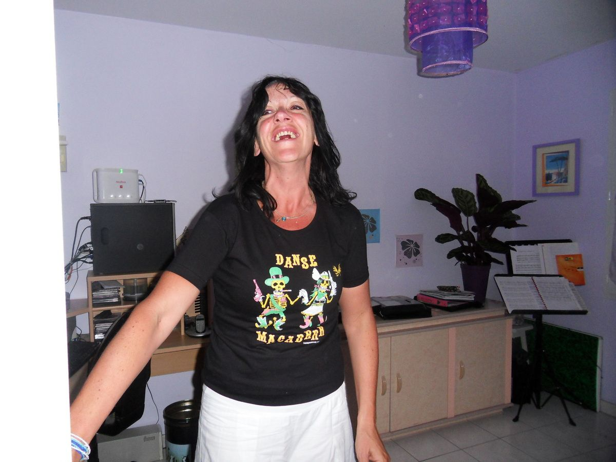 La tribu 2010