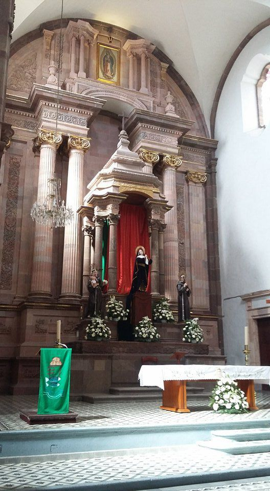 Guanajuato &amp&#x3B; San Miguel de Allende