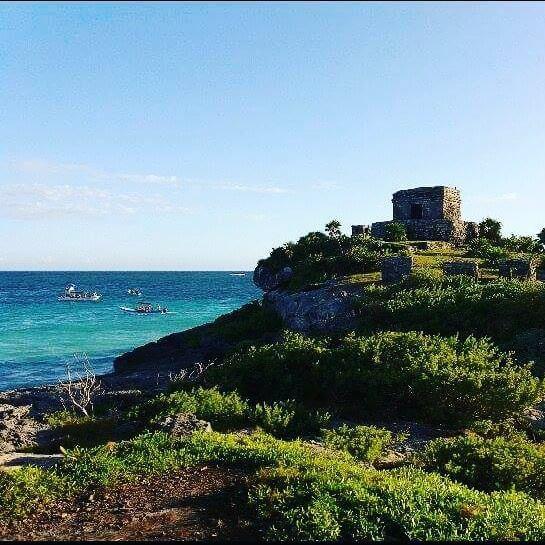 Isla Mujeres &amp&#x3B; Tulum