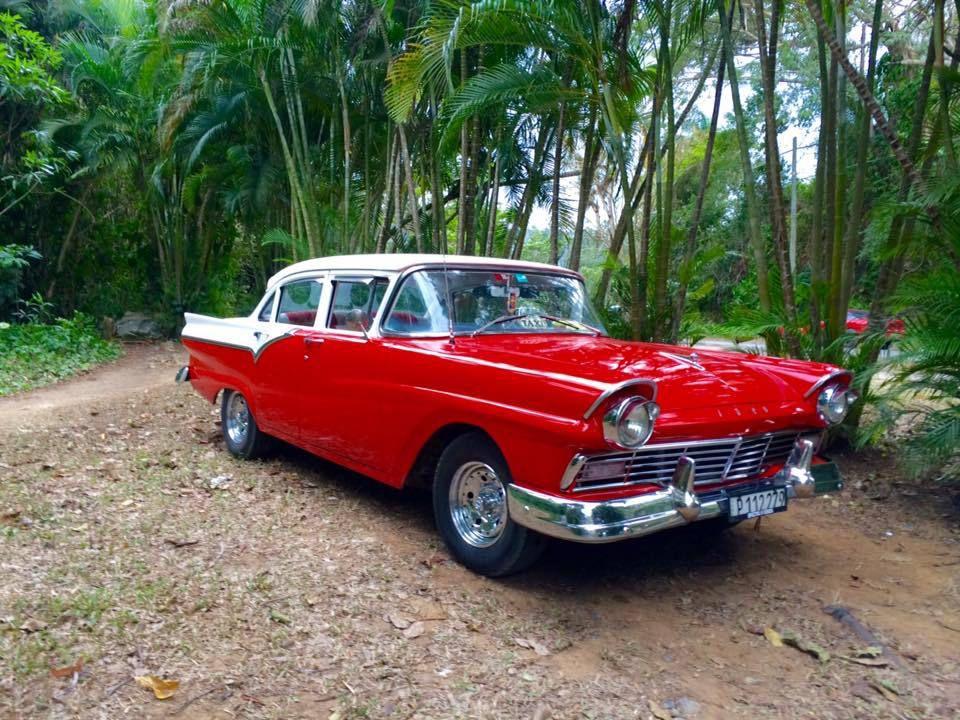Cuba (suite et fin)