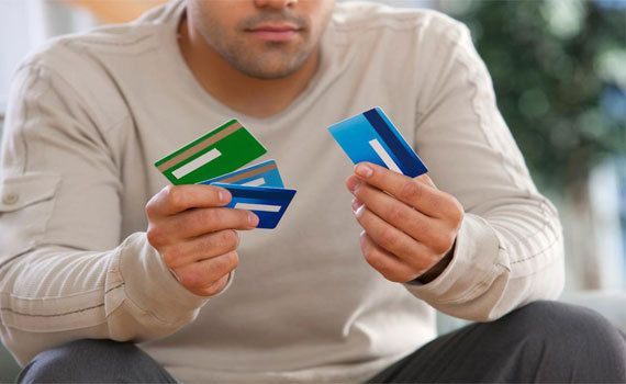 The Most Common and Detrimental Credit Card Mistakes
