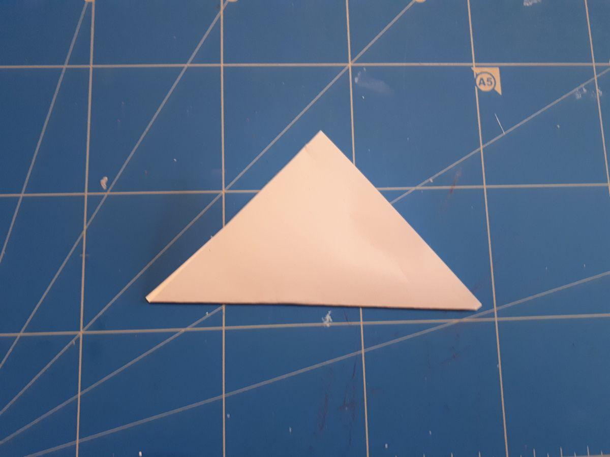 Origami Fleurs 3D
