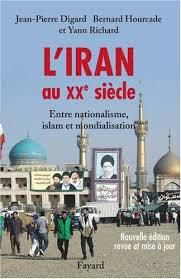 Un essai historique pour comprendre l'Iran contemporain