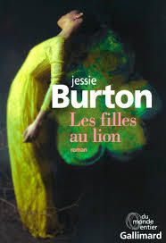 Le second roman de Jessie Burton