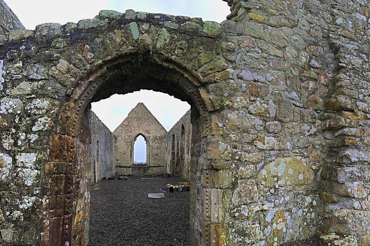 Donegal Irlande