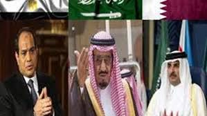 و قالوا عرب يا ناس