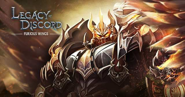 Legacy of Discord - Furious Wings Cheats & Cheat Codes 2017