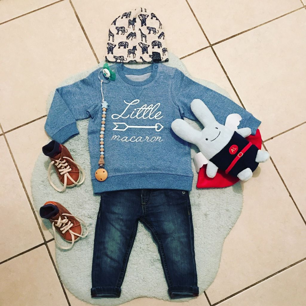 #hm #ismaflex #zara #babybottes #trousselier