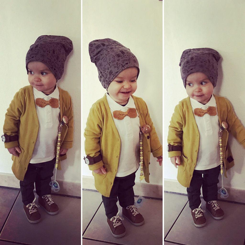 #lepetits #beauhudson #zara #babybotte