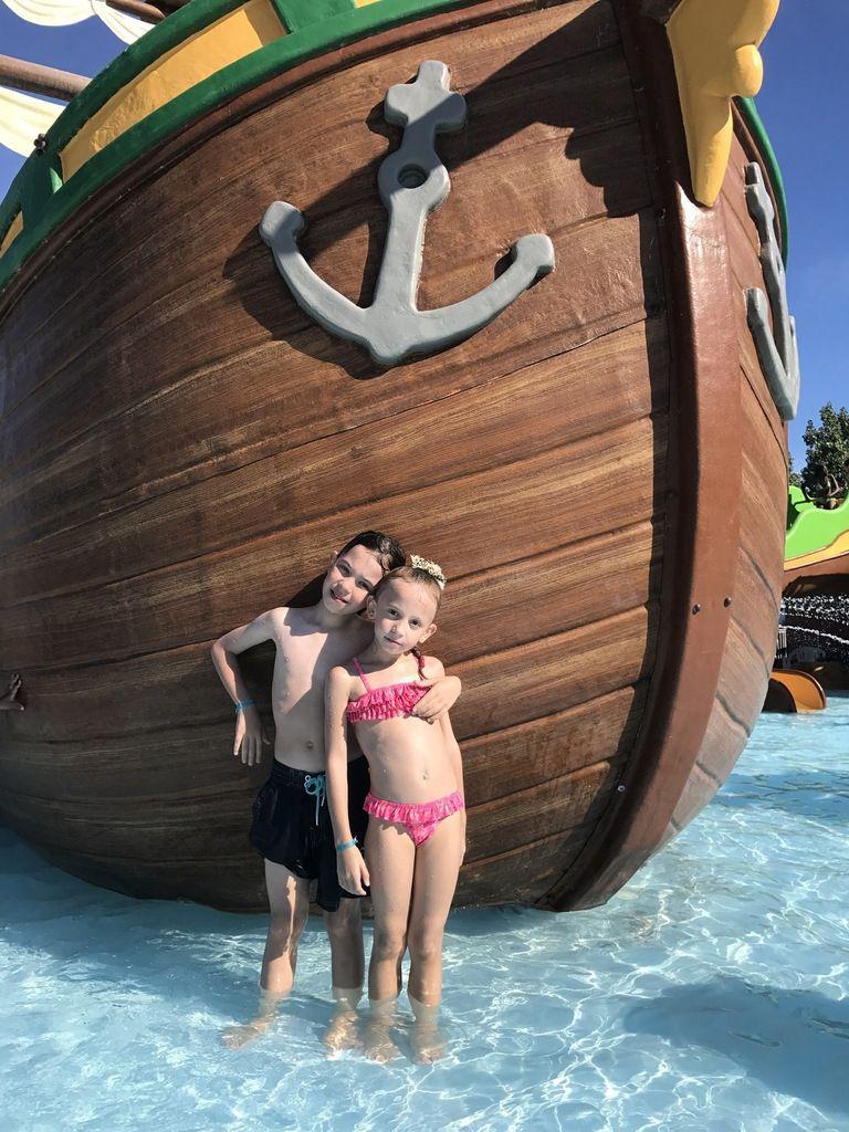 Vacances en famille XXL - Valras Plage nous voilà !