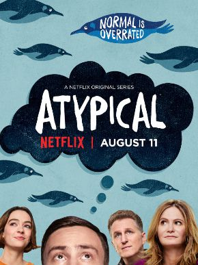 Atypical : la nouvelle pépite made in Netflix !