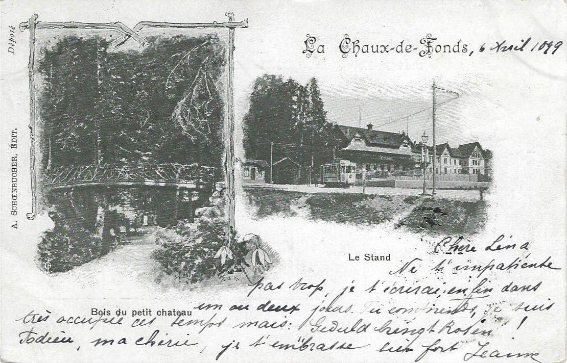 A. Schoenbucher, Edit.