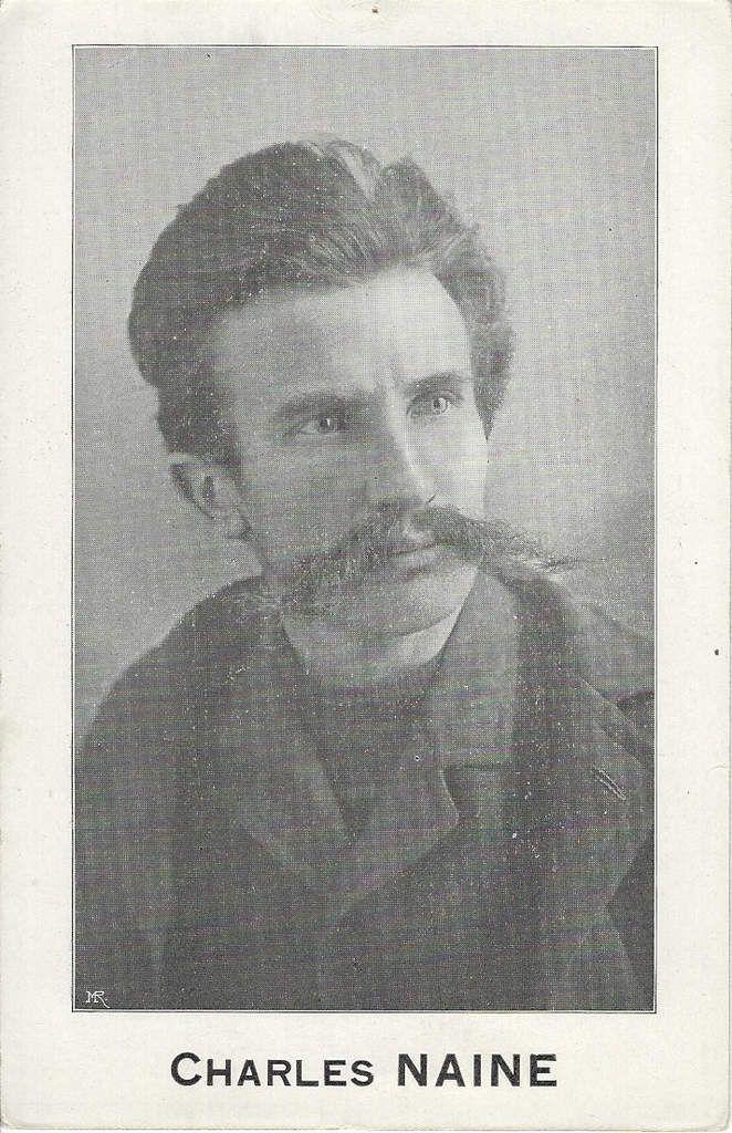 Charles Naine