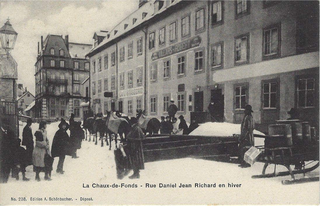 N° 238. Edition A. Schönbucher