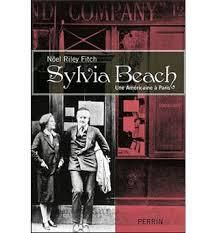 BOOKS ABOUT SYLVIA BEACH