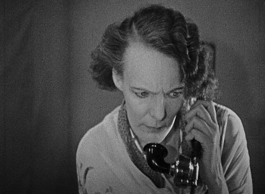 BORDERLINE DIRECTED BY KENNETH MACPHERSON (1930)