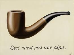 René Magritte La trahison des images  Jusqu'au  23 janvier 2017 au Centre Pompidou