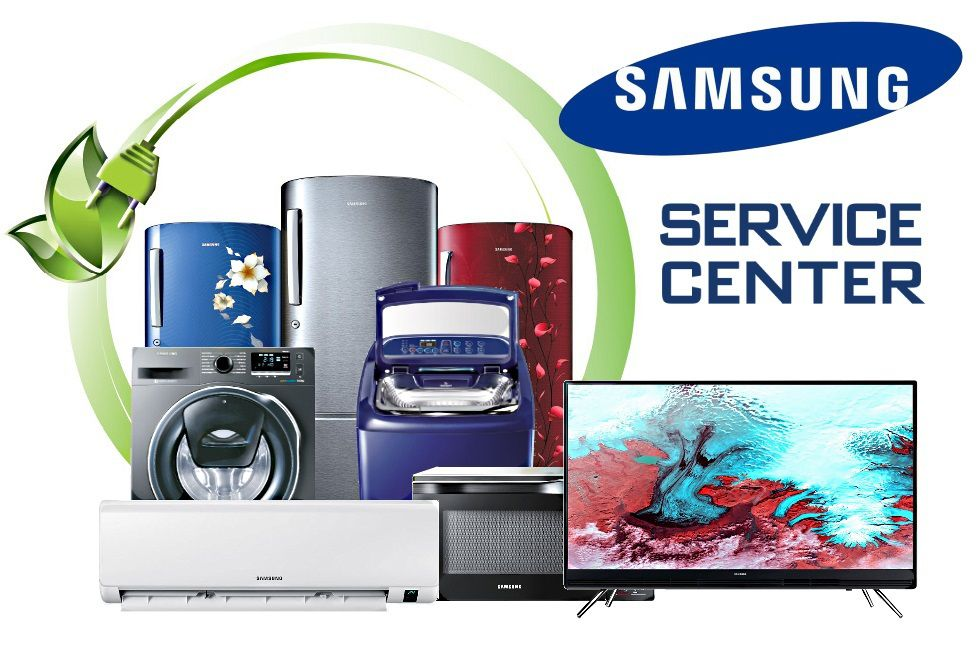 samsung home appliance service center