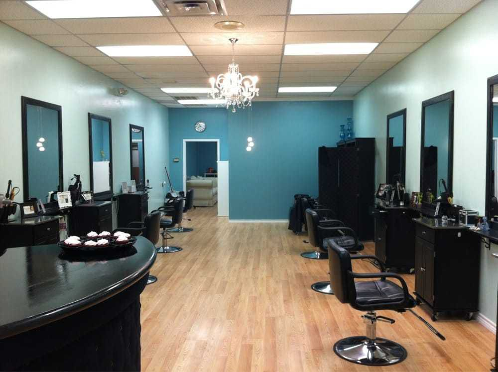 Find A Great Hair Salon Austin TX