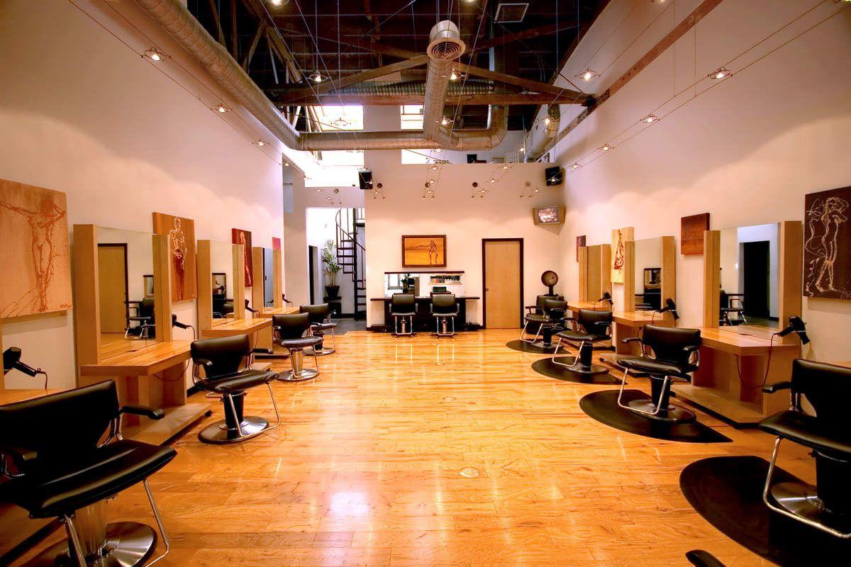 Choosing a Hair Salon in Austin TX