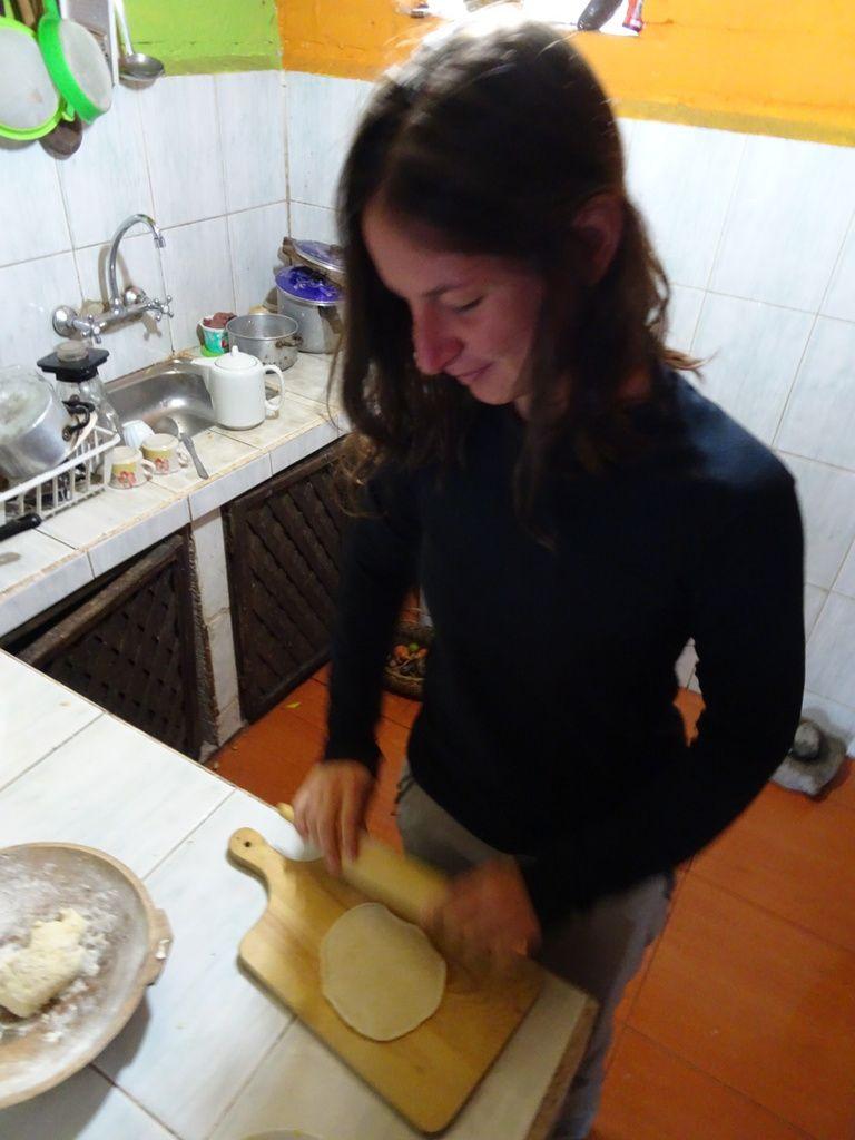 Empanadas pour le petit déj