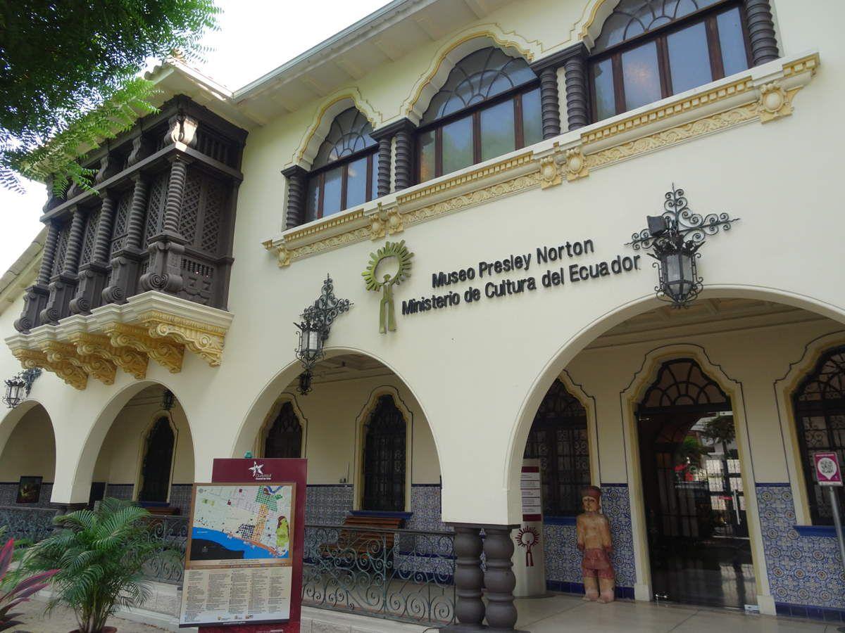 Musée Presley Norton