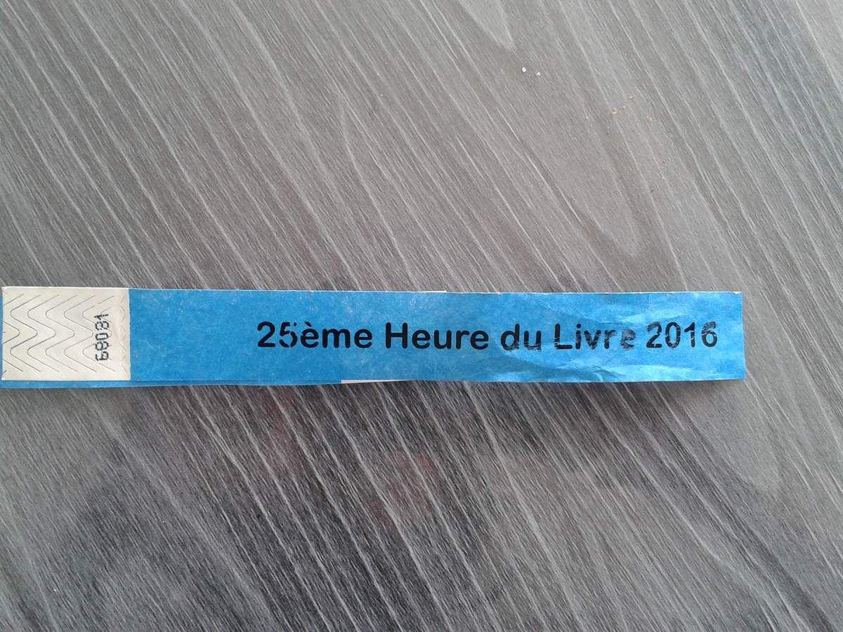 25ème Heure du Lire 2016 Le Mans
